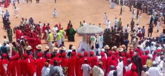 PHOTOS: Sallah celebration across the country