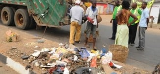 PSP operators lose bid to restrain Lagos from engaging other waste managers