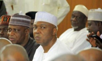 Buhari's aide on Saraki's CCT victory: Our head is bruised but unbowed