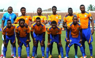 NPFL wrap-up: Only eight goals scored in weekend of slim wins, stalemates