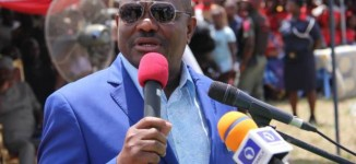 EXTRA: Wike says APC governors are inaugurating wheel barrows and bags of mangoes as projects