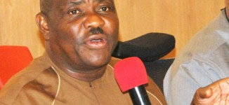 Wike: I was offered VP slot but I rejected it