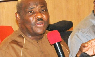 Wike on sack of commissioners: Those loyal will be reinstated