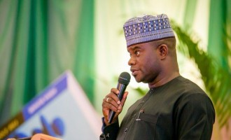 Kogi youth kick against attack on Yahaya Bello