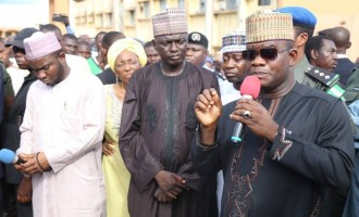 Activities of Kogi govt a 'threat' to survival of APC