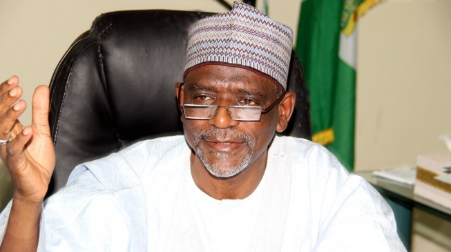 THE ADAMU INTERVIEW: At no time was CRK removed but some people prefer hearsay