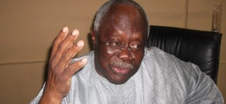 Bode George 'will never step down, he's the best to lead PDP'