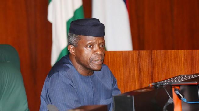 Osinbajo names Apata new solicitor general
