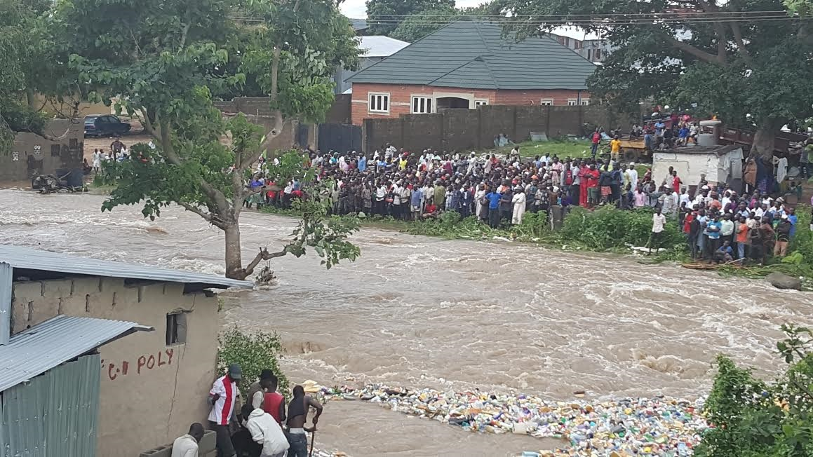 Metro Flood Kills 20 in Suleja, Niger State