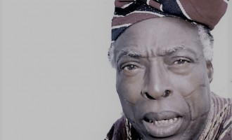 My time with Adebayo Faleti, the legendary author who did not want his story written