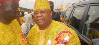 'Forgery': Court gives Adeleke six days to produce school certificate