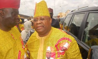 Aregbesola's baggage, Adeleke's brother – and other reasons businessman humiliated APC