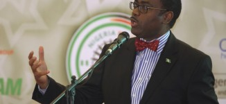 Akinwumi Adesina: Africa's agriculture sector will be worth $1trn by 2030
