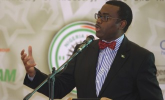 AfDB says Africa's growing population is a time bomb
