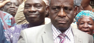 Elujoba, ex-OAU VC, granted bail on self recognition