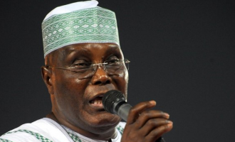 'This is a government of liars' — Atiku hits Buhari again