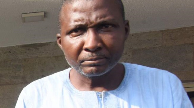 Lagos deposes traditional ruler who staged his abduction