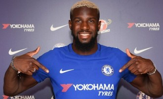 Chelsea sign midfielder Bakayoko from Monaco