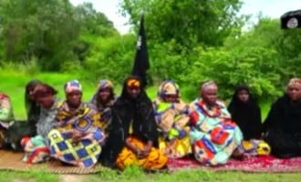 We spoke two days before her abduction, says journalist who saw neighbour in Boko Haram video