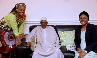 Why does Buhari always get away with murder?