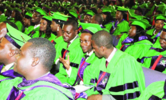 Covenant University produces 188 first class graduates