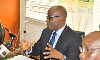 NEITI: All of Nigeria's oil savings can't fund 20% of 2017 budget
