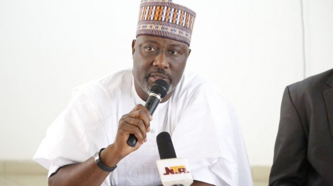 Recall: Melaye to know fate Sept 11