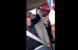 TRENDING VIDEO: FRSC officer struggles with driver of moving vehicle