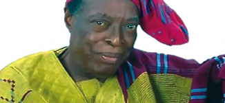 Adebayo Faleti, veteran actor, dies at 86
