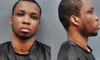 Nigerian jailed two years in US for defrauding six financial institutions