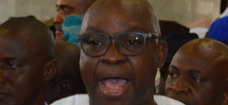 Fayose kicks against attempt to brand hate speech terrorism