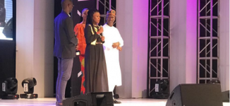 FULL LIST: Senegalese movie Felicite scoops six awards, '76 wins three at AMAA 2017