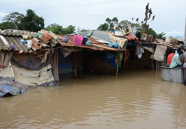 Death Toll Rises to 13 in Suleja Flood