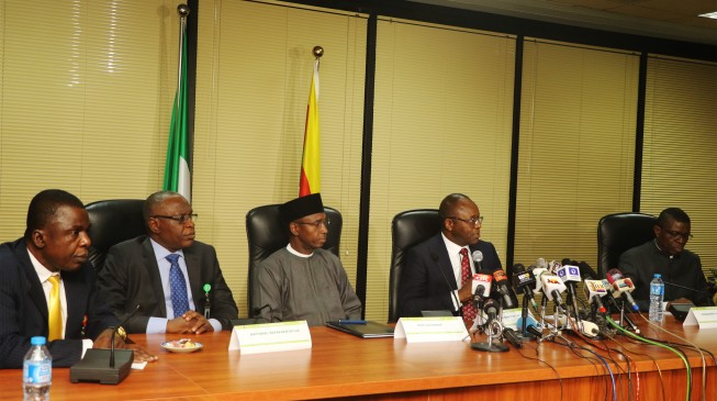 Kachikwu Oil prices will affect some capital projects in 2017 budget