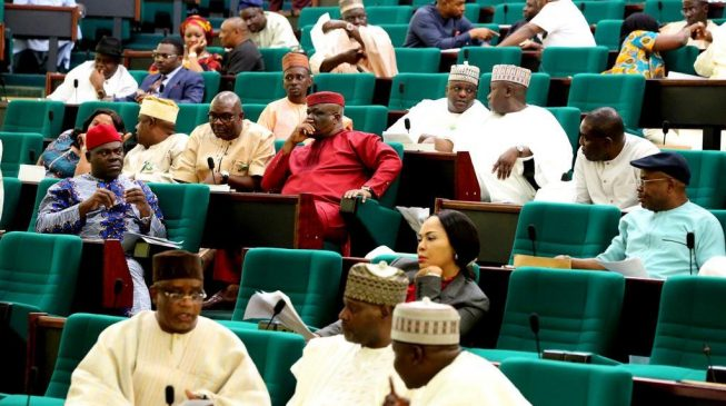 Reps drop change of electoral sequence bill