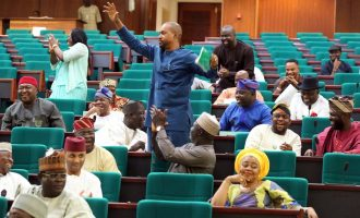 'Insurgent have taken over some Oyo communities' — rep raise the alarm