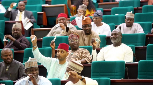 Constitution Review: Reps reject state creation, others