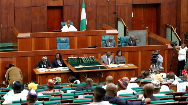 Reps panel: $202m — NOT $44m — unaccounted for at NIA