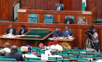 Reps ask NEMA to recall suspended directors