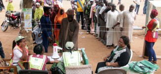 INEC releases notice of activities for 2019 elections
