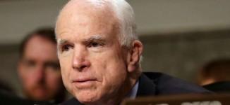 John McCain, US senator and war hero, dies at 81