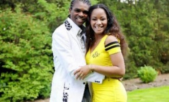 How wife's discovery of irregular heartbeat saved Kanu Nwankwo's life