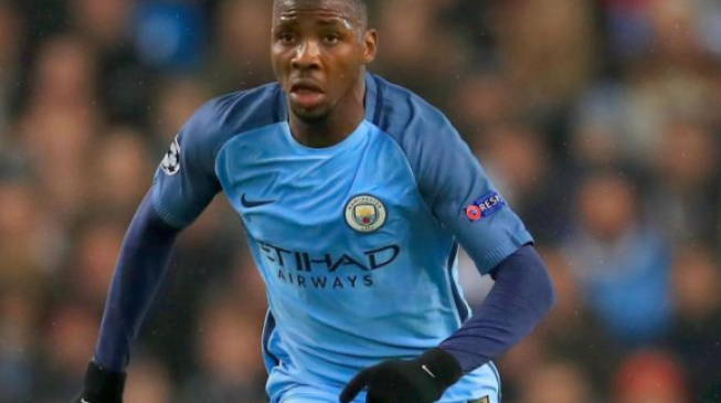 Spurs about to hijack Iheanacho Leicester move