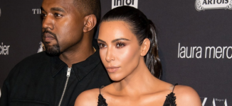Kanye West feared wife would leave him after saying 'slavery was a choice'