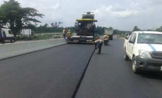 Julius Berger: Lagos-Ibadan expressway will be completed by 2021