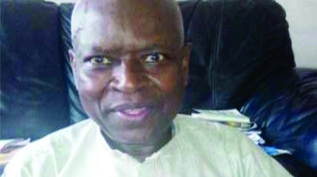 'Buhari has been my friend since 1972… his govt has been hijacked'
