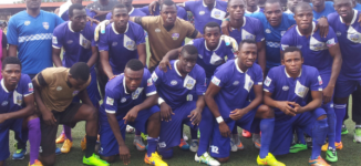 Team manager of MFM FC resigns