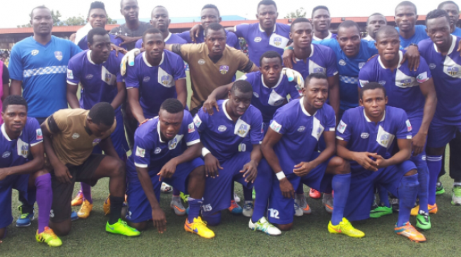 MFM remain hot on Plateau's heels as both sides record wins