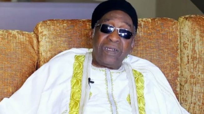 FLASHBACK: Maitama Sule: 7 things I want to see in Nigeria before I die