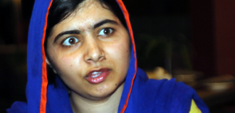 EXCLUSIVE: Malala speaks to TheCable on Chibok girls, education budget — and her 17th birthday